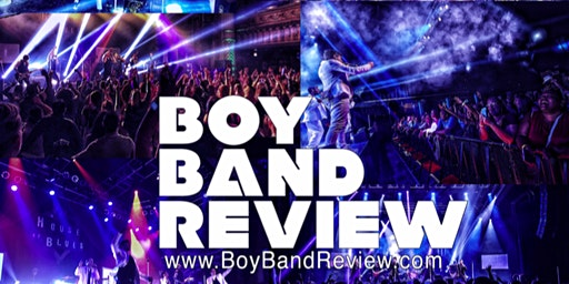 Boy Band Review at Bannerman's (Bartlett)