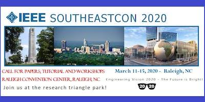 IEEE SoutheastCon 2020