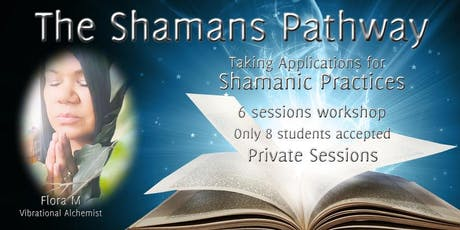 Applications for Shamanic Practices Workshop tickets