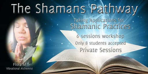 Applications for Shamanic Practices Workshop