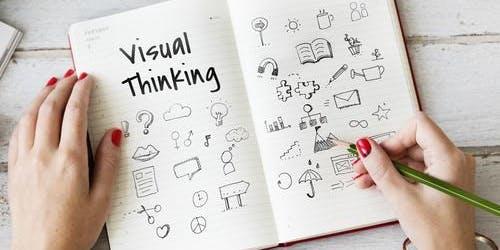 EMPRENDE - COPYWRITING CON VISUAL THINKING