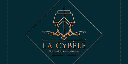 Soirée Privilège - La Cybèle
