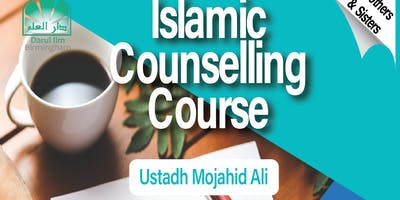 Islamic Counselling Course