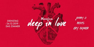 Mannheim Deep in Love