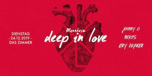 Mannheim Deep in Love