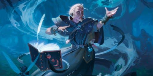 Friday Night Magic the Gathering Commander League