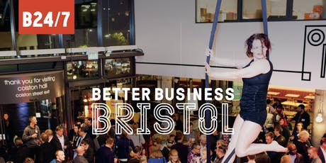 Better Business - 1 Year On tickets