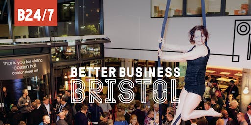 Better Business - 1 Year On