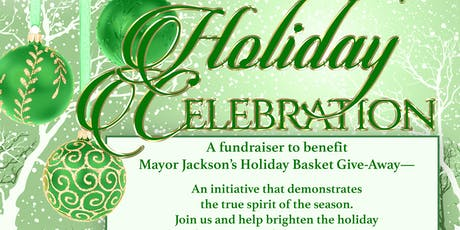 Mayor Frank G. Jackson's Holiday Celebration tickets