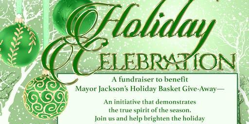 Mayor Frank G. Jackson's Holiday Celebration