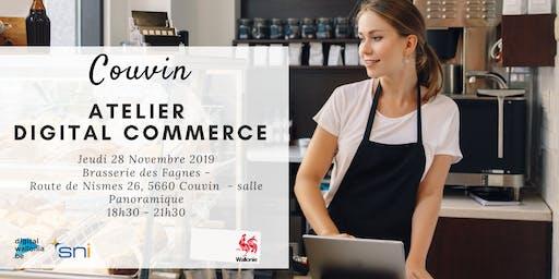 Couvin | Atelier Digital Commerce