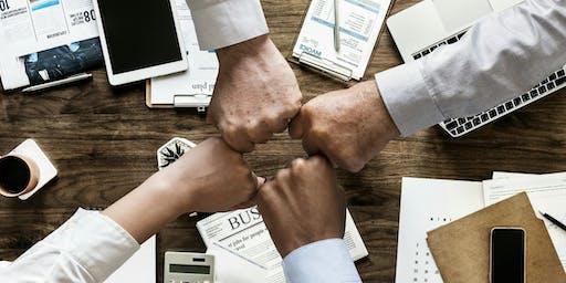 Moderne  Arbeitswelten - Welche Rahmenbedingungen braucht es?