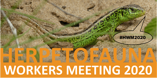 Herpetofauna Workers Meeting 2020