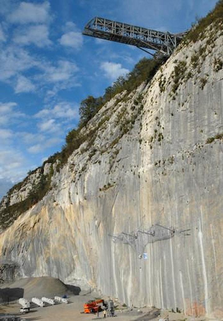 Image pour Visite de la station d'essai Montagnole