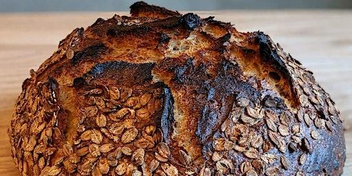 Advanced Sourdough Bread Workshop