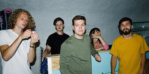 (1/4) MUDDY GREASE - Dusk // Dawn EP Release in ONDERBUIK