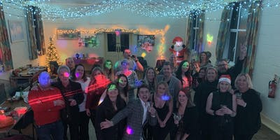 AGF Christmas Party