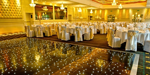 Empirical Events Evening Wedding Showcase at The Bannatyne Spa Hotel