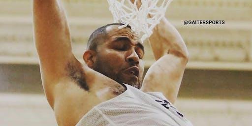 Shutdown Kings basketball game