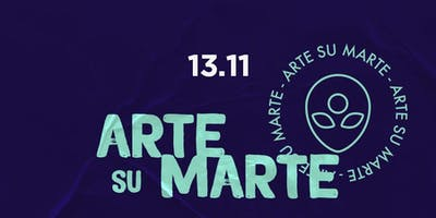 Arte su Marte - TOM SESSION