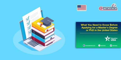 What You Need to Know Before Applying for a Master's Degree or PhD