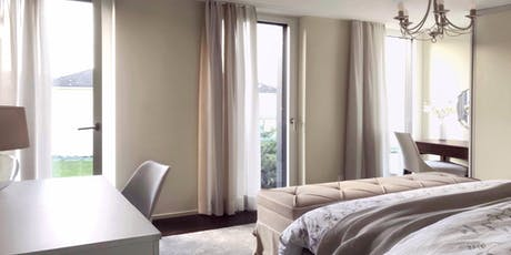 How to Create an Inviting Bedroom tickets