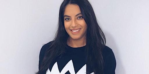 SOS BOSS With Gabrielle Chandiram
