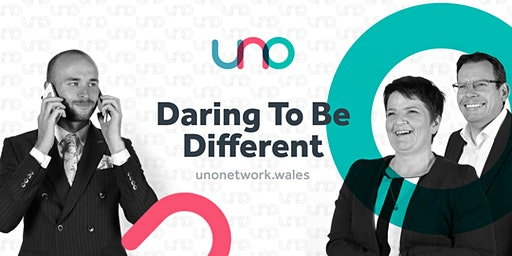 Uno Networking Events