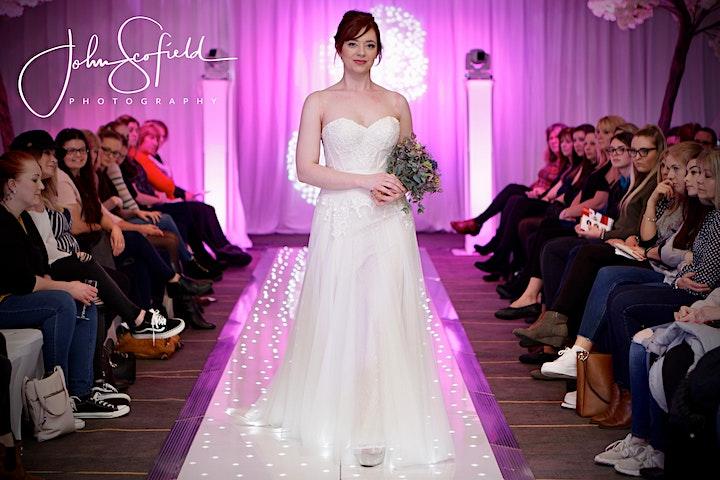 Empirical Events Hastings Wedding Fair at The Bannatyne Spa Hotel image