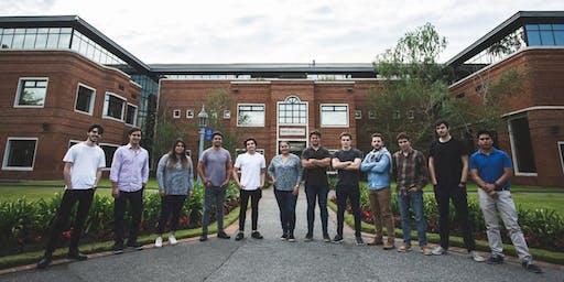 Graduación Bootcamp IAE | Le Wagon