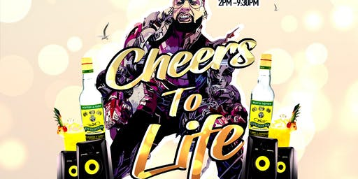 Cheers To Life - Vagabond's Cancer Fundraiser