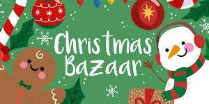 Spring Hill United Church of Christ Christmas Bazaar and Cookie Walk