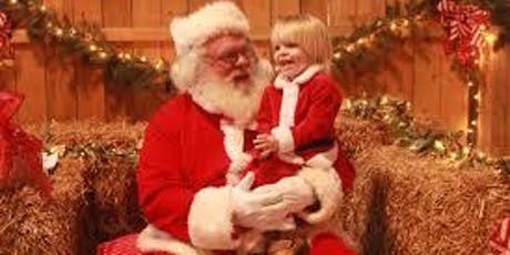 Santa's Grotto at Picketts Farm tickets