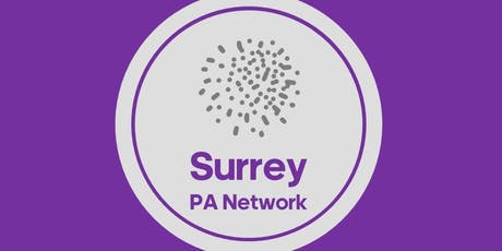 Surrey PA Launch Event tickets