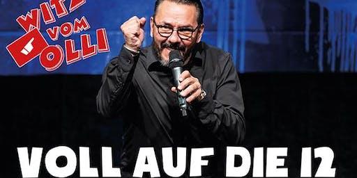 """Witz vom Olli - """"Voll auf die 12"""""""