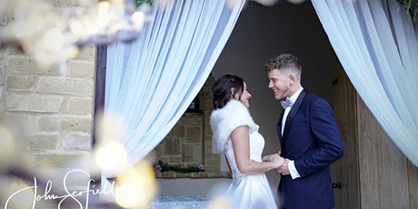 Empirical Events Evening Wedding Fair at The Ravenswood tickets