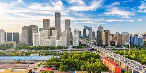 RIBA Reception Beijing 2019 Event FREE