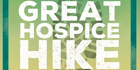 Great Hospice Hike tickets