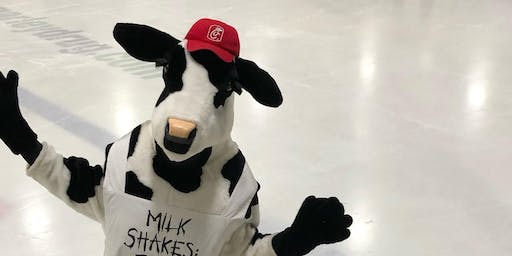 Winterfest - Opening Day with Chick-fil-a