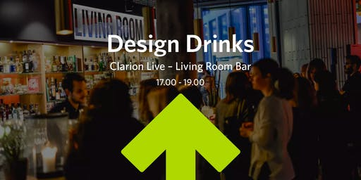 November Design Drinks