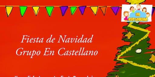 Fiesta de Navidad En Castellano