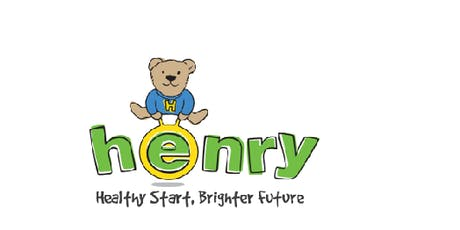 Henry workshop (8 weeks - 15 January to 11 March 2020) Gosport tickets