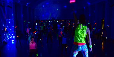 GLOW JANUARY 2020! EVERY WEDNESDAY AT LODE HEATH SCHOOL 6:15pm-7:15pm tickets