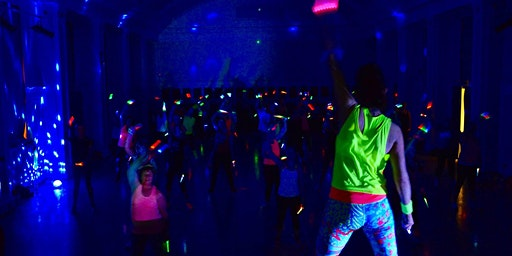 GLOW JANUARY 2020! EVERY MONDAY AT COLESHILL SCHOOL 6:30pm-7:30pm