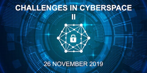 Challenges in Cyberspace II