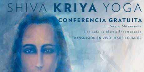 Conferencia Gratuita | Nuevas Revelaciones del Mahavatar Babaji entradas