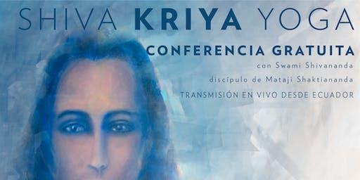 Conferencia Gratuita | Nuevas Revelaciones del Mahavatar Babaji