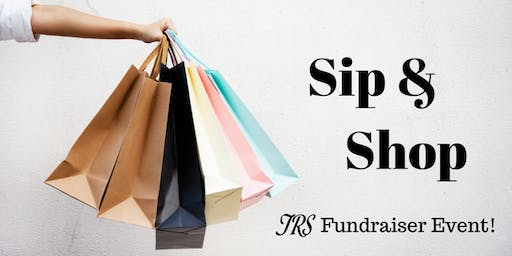 Sip & Shop! Fundraiser w/Spanish Town Ladies Auxiliary (Perkins/Highland)