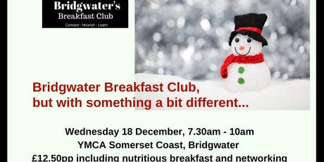 Bridgwater Breakfast Club tickets