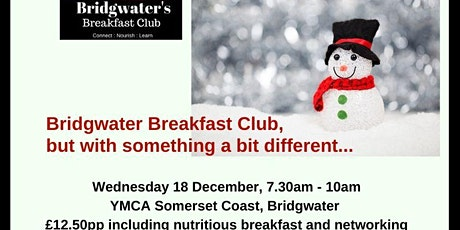 Bridgwater Breakfast Club tickets